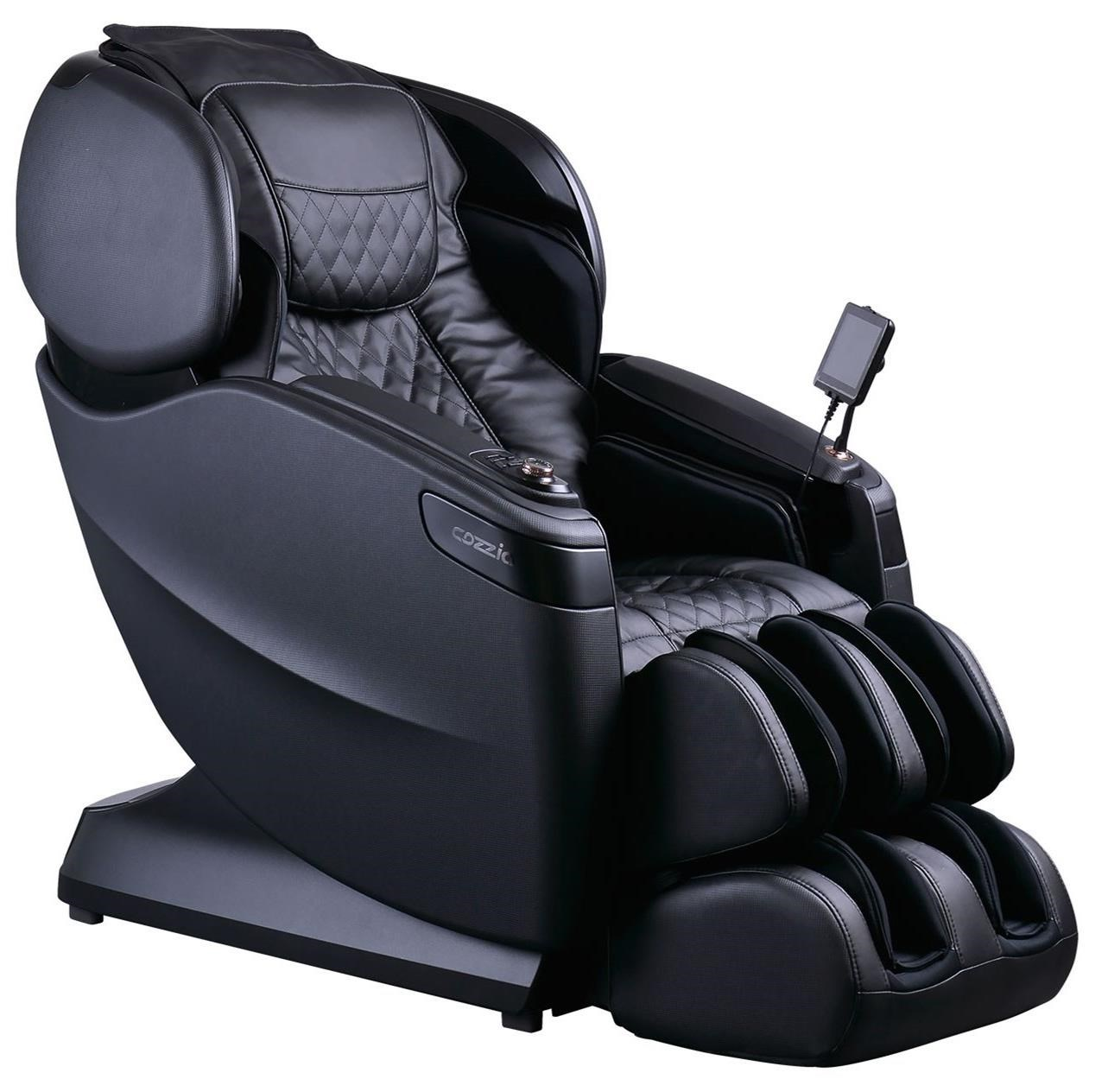 CZ-710 Power Massage Recliner by Cozzia at Northeast Factory Direct