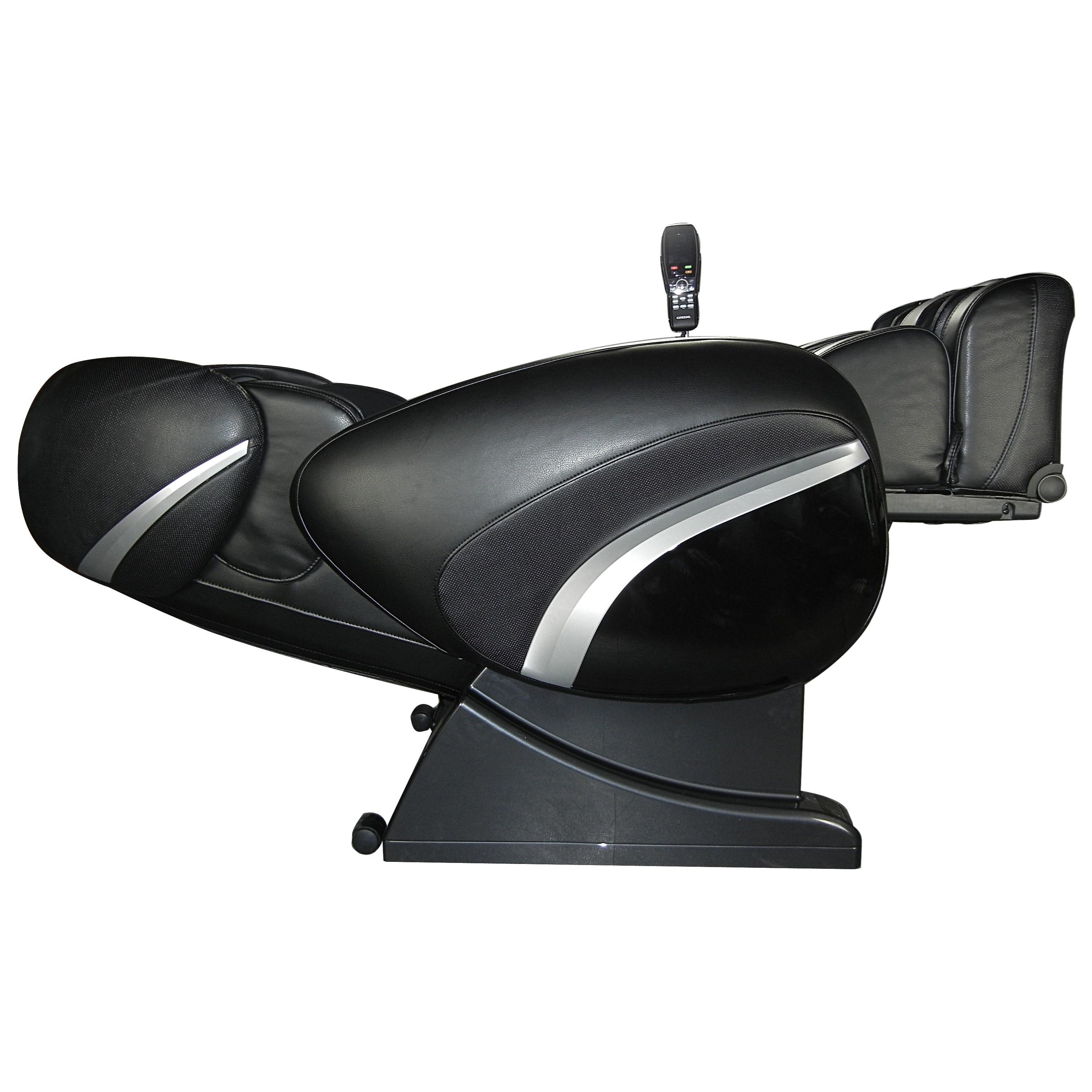 Cozzia Cz 3d Zero Gravity Ultimate Massage Chair Mueller