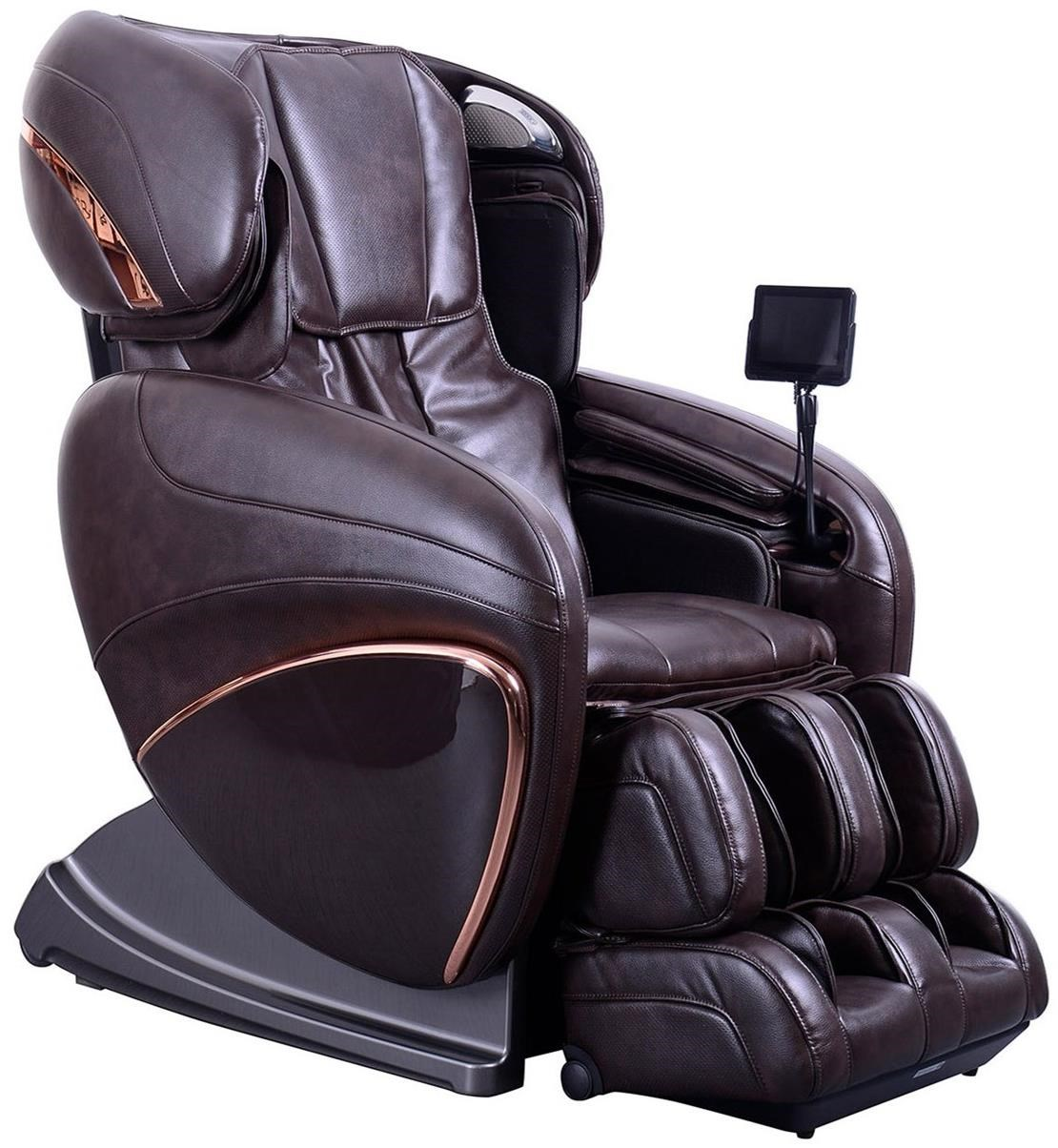 CZ Power Reclining 3D Massage Chair by Cozzia at Stoney Creek Furniture