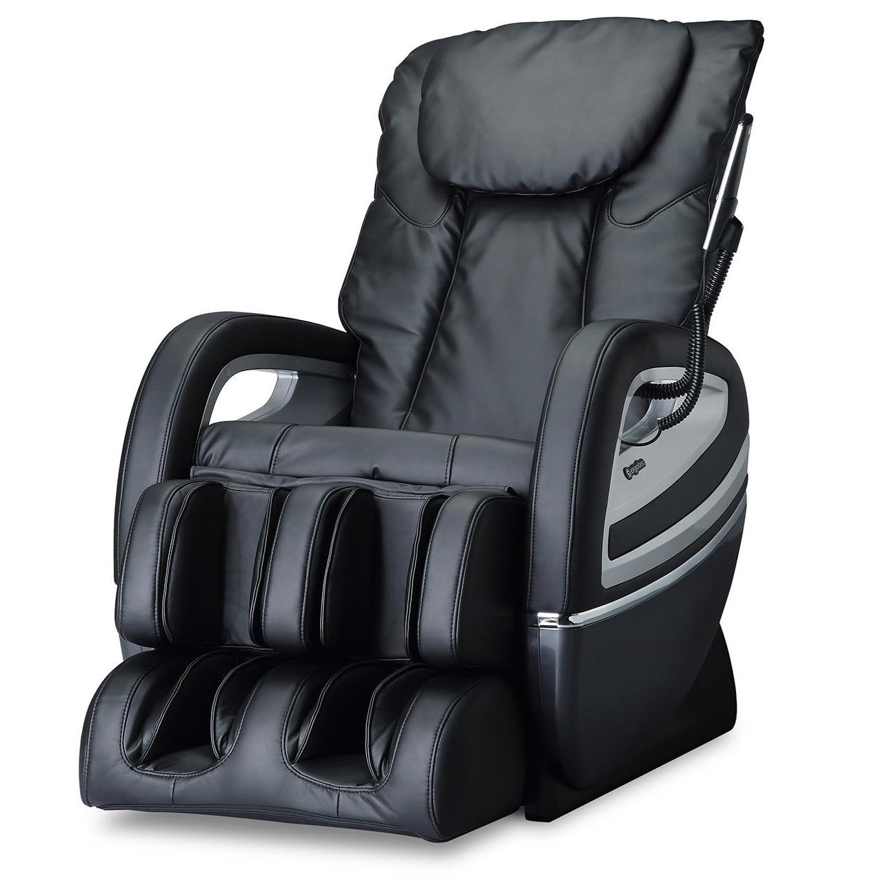 EC-360 Power Reclining 2D Massage Chair by Cozzia at Morris Home