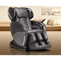 Cozzia EC Reclining 3D Massage Chair - Item Number: EC-618 Graphite