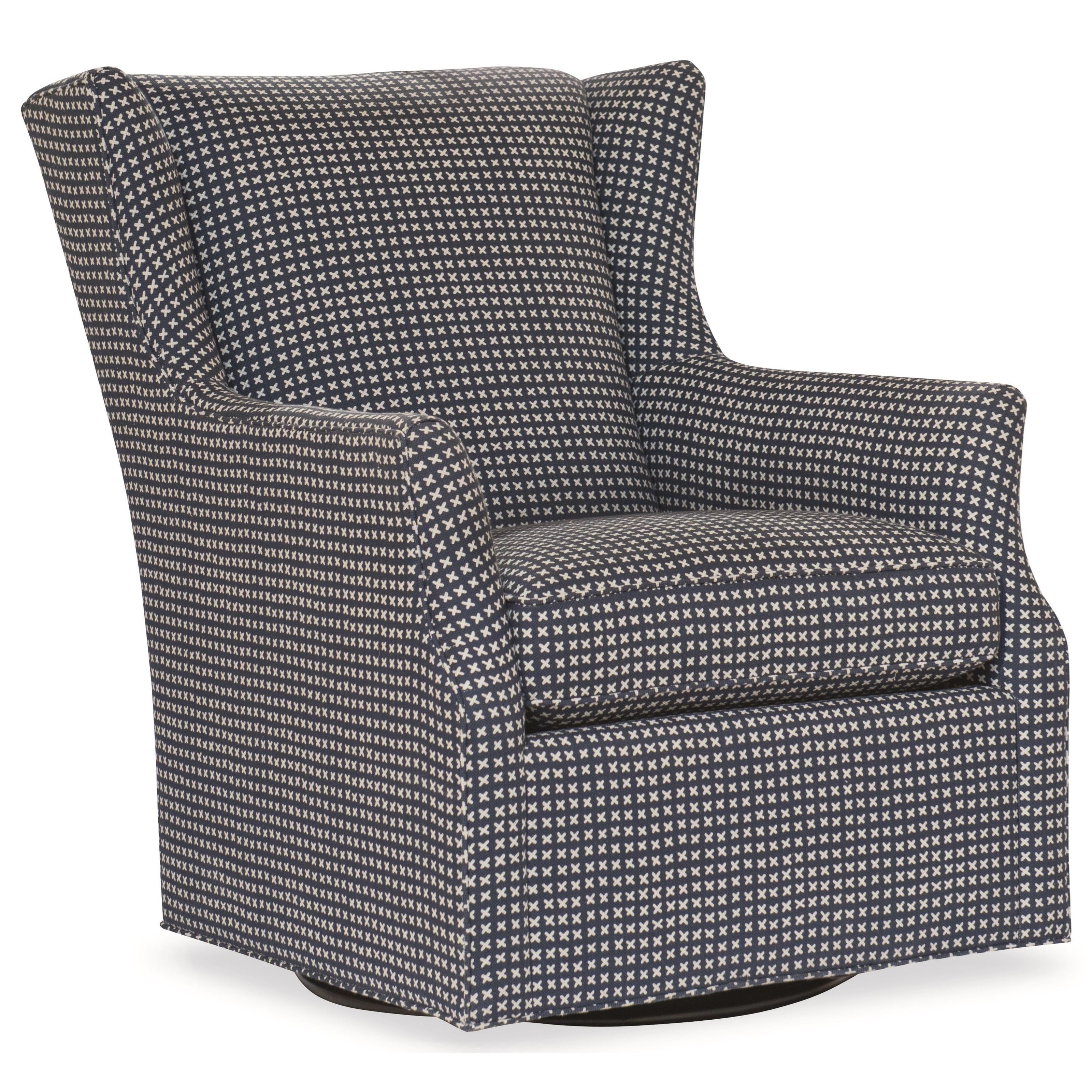 Holman Swivel Chair