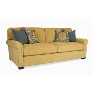 C.R. Laine Accents Andes Sofa