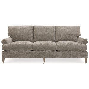 C.R. Laine Custom Design 8800 Series Customizable Sofa
