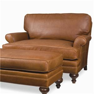 C.R. Laine Kasey Chair-and-a-half