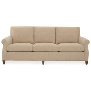 C.R. Laine Logan 261 Sofa
