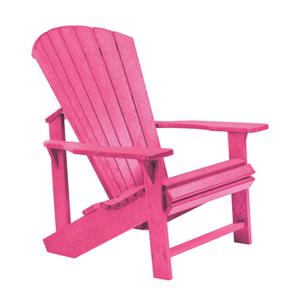 C.R. Plastic Products Adirondack Adirondack Chair
