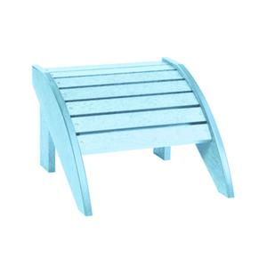 C.R. Plastic Products Generation Line Footstool
