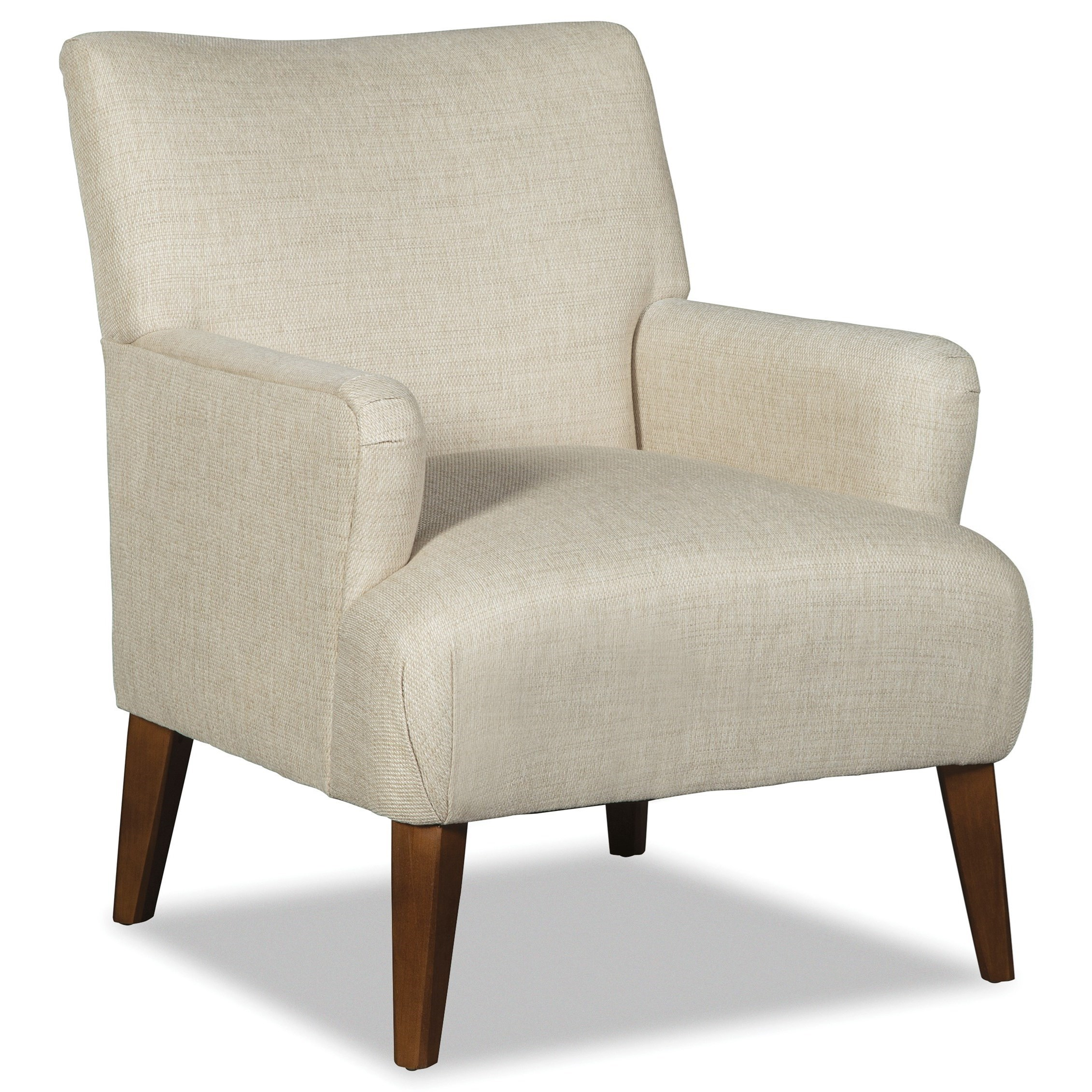 002710 Chair by Craftmaster at Powell's Furniture and Mattress