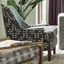 Craftmaster 003210BD Chair - Item Number: 003210BD-BONJOUR-45