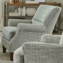 Hickorycraft 006210 Chair - Item Number: 006210-ALMA-21