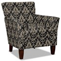 Craftmaster 060110 Accent Chair - Item Number: 060110-ADIA-45
