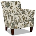 Hickorycraft 060110 Accent Chair - Item Number: 060110-ASHWOOD-21