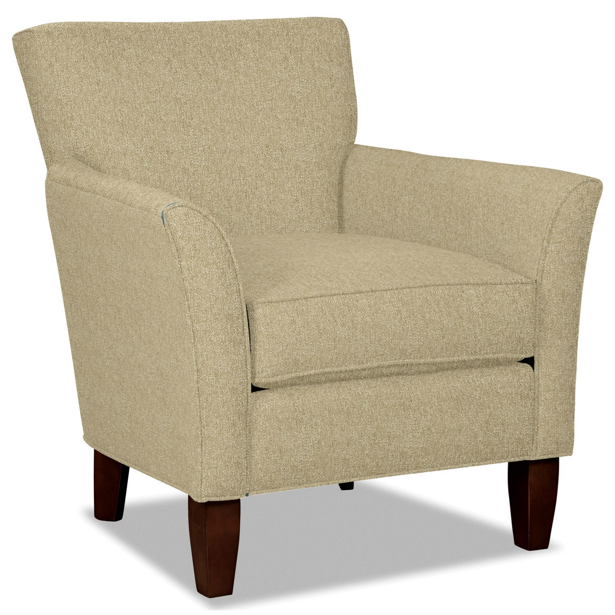 Craftmaster 060110 Accent Chair - Item Number: 060110-BAHAMA-10