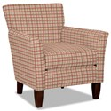 Craftmaster 060110 Accent Chair - Item Number: 060110-BECKY-02
