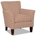 Hickorycraft 060110 Accent Chair - Item Number: 060110-BECKY-02
