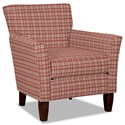 Craftmaster 060110 Accent Chair - Item Number: 060110-BECKY-10
