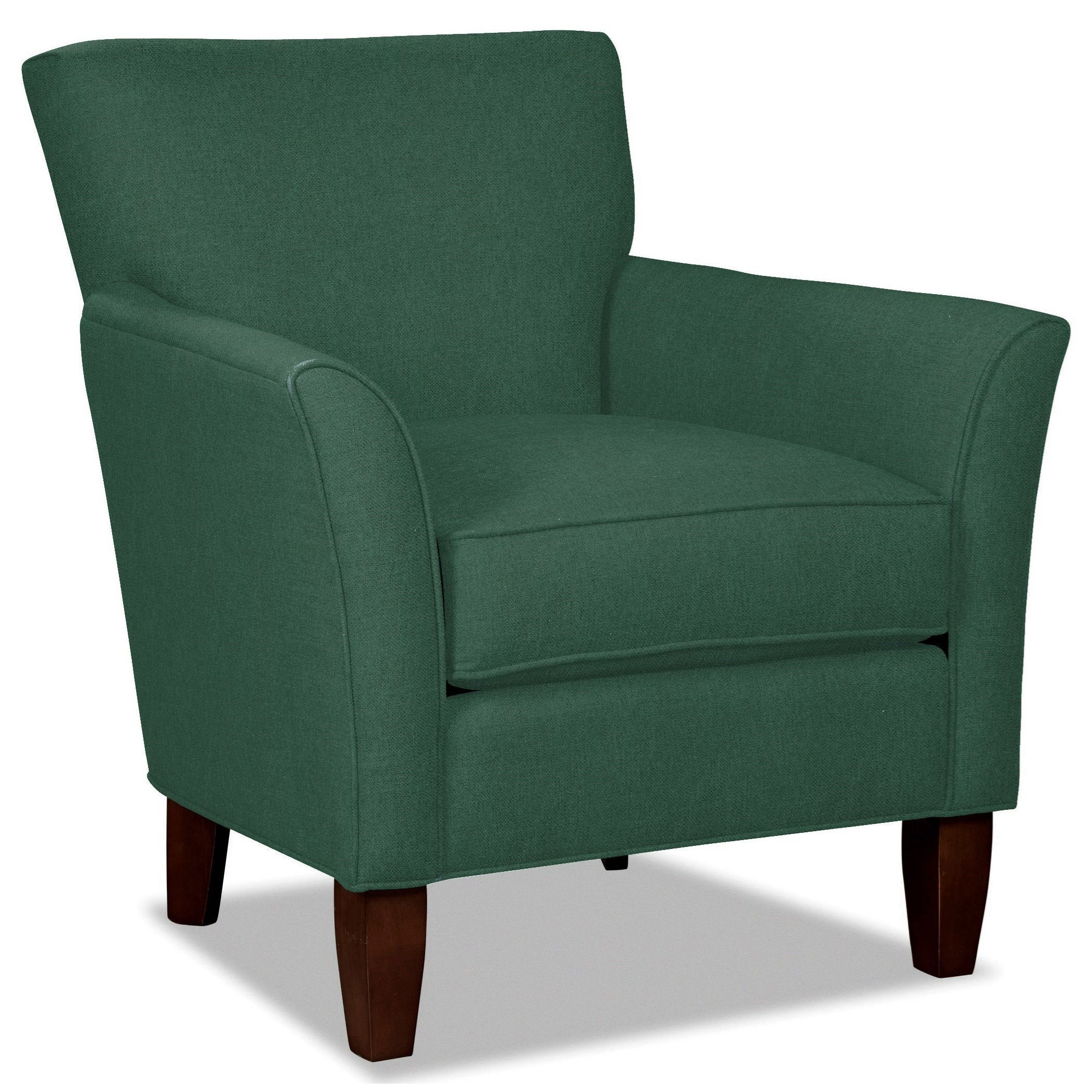Craftmaster 060110 Accent Chair - Item Number: 060110-CYCLE-22