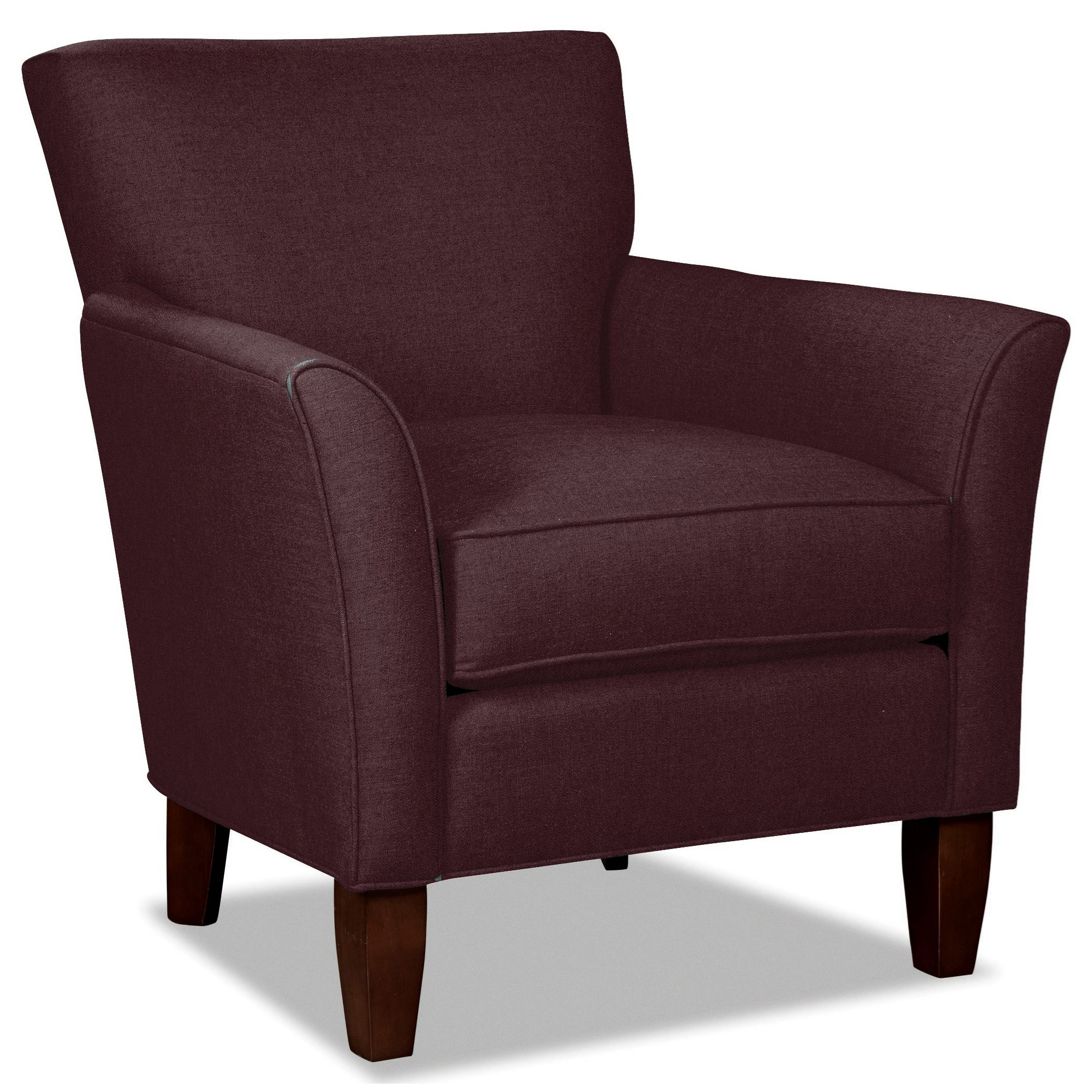 Craftmaster 060110 Accent Chair - Item Number: 060110-CYCLE-28