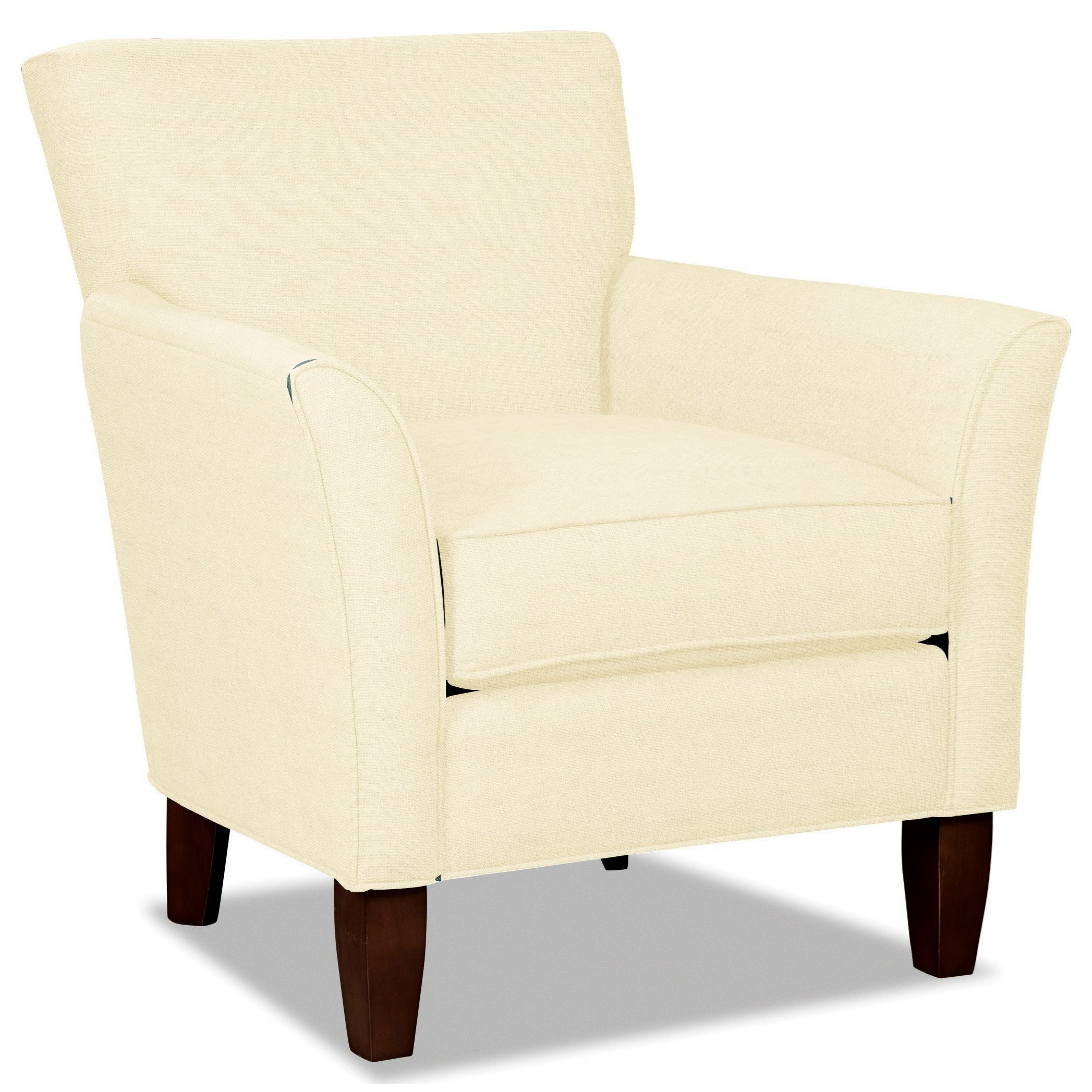 Craftmaster 060110 Accent Chair - Item Number: 060110-CYCLE-31