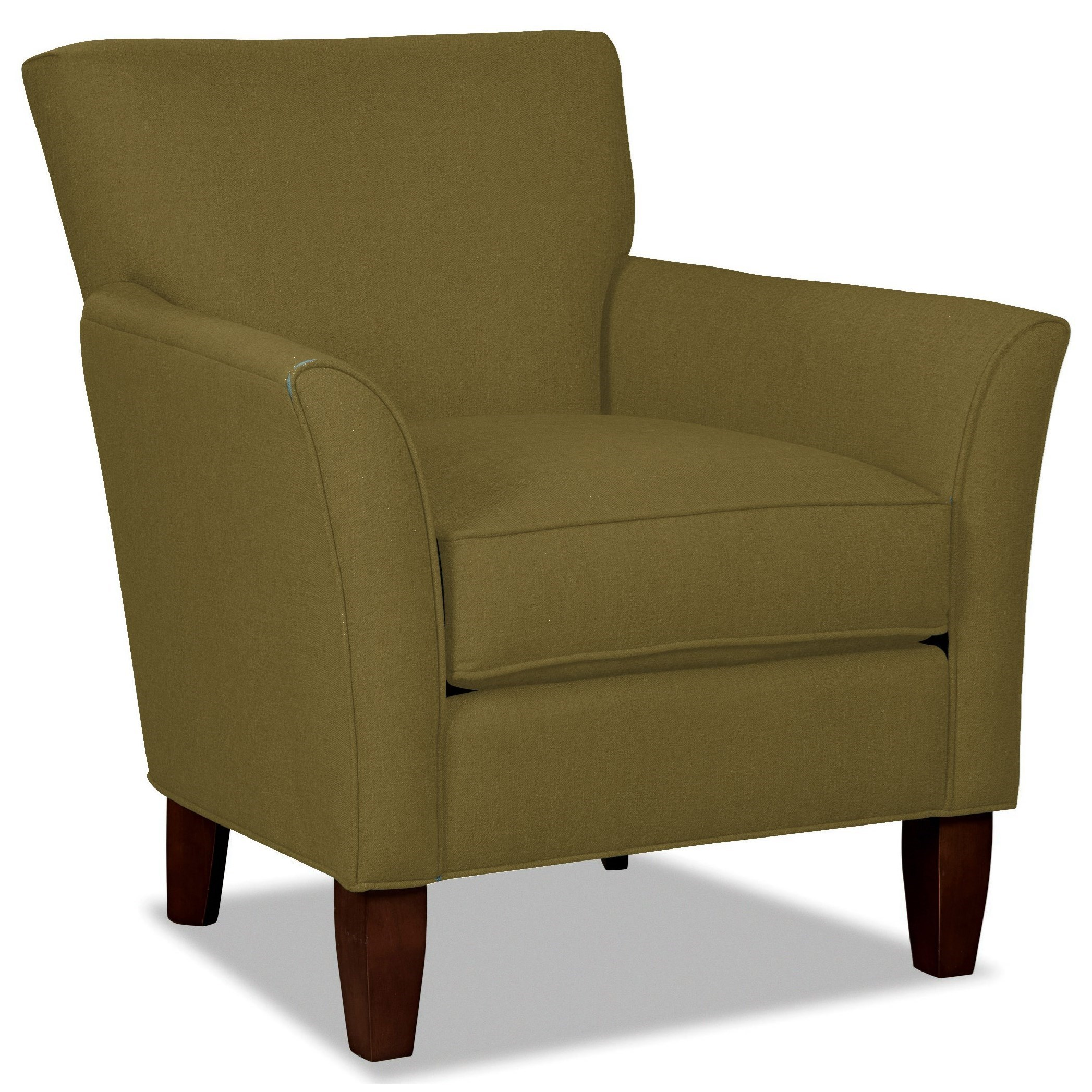 Craftmaster 060110 Accent Chair - Item Number: 060110-DIVER-09