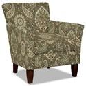 Hickorycraft 060110 Accent Chair - Item Number: 060110-FIDELIO-41