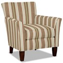 Hickory Craft 060110 Accent Chair - Item Number: 060110-FORZANDO-26