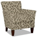 Hickorycraft 060110 Accent Chair - Item Number: 060110-FUN TREE-41