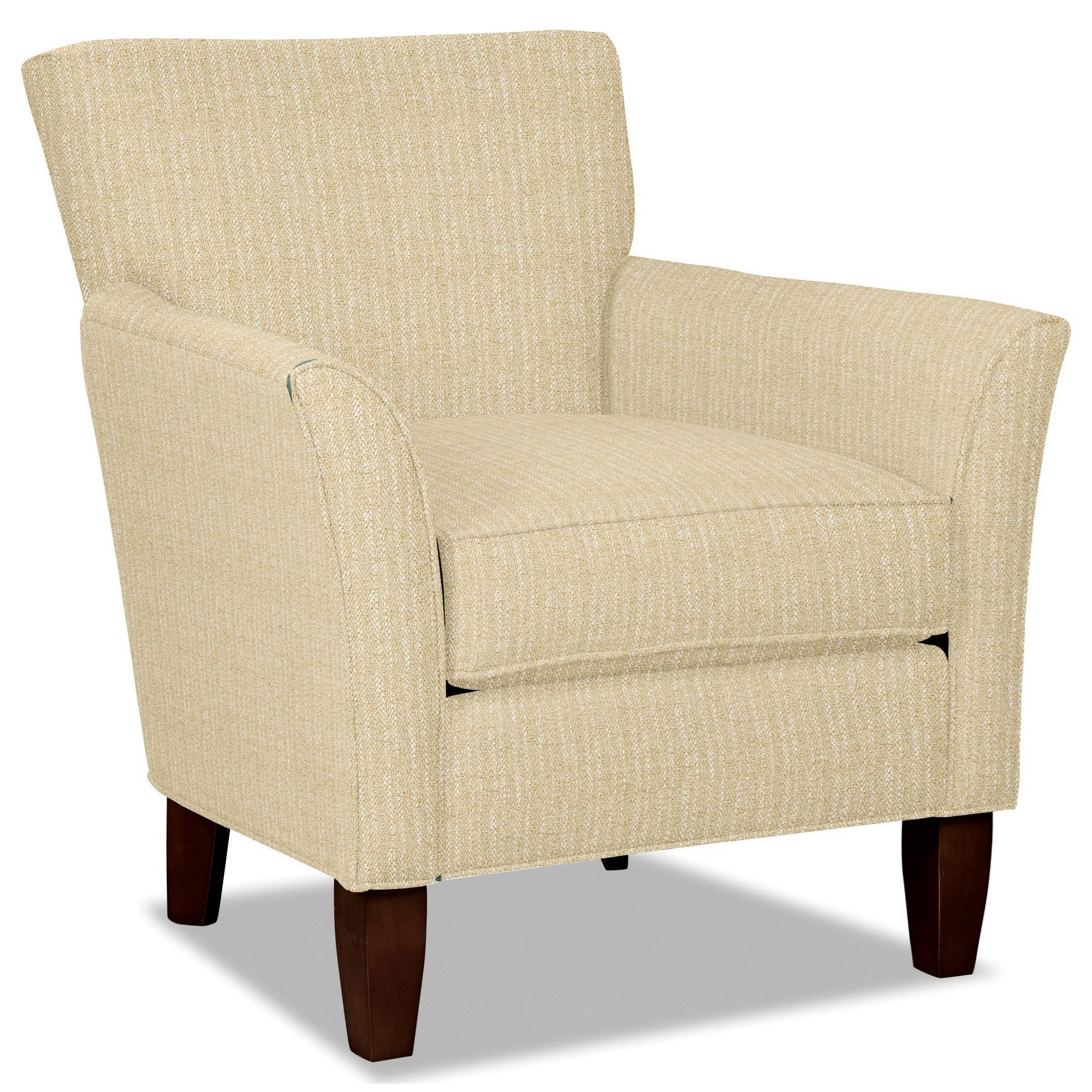 Craftmaster 060110 Accent Chair - Item Number: 060110-GLENBRIAR-03