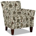 Craftmaster 060110 Accent Chair - Item Number: 060110-GUTHRIE-09