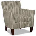 Craftmaster 060110 Accent Chair - Item Number: 060110-HAMPSTEAD-21