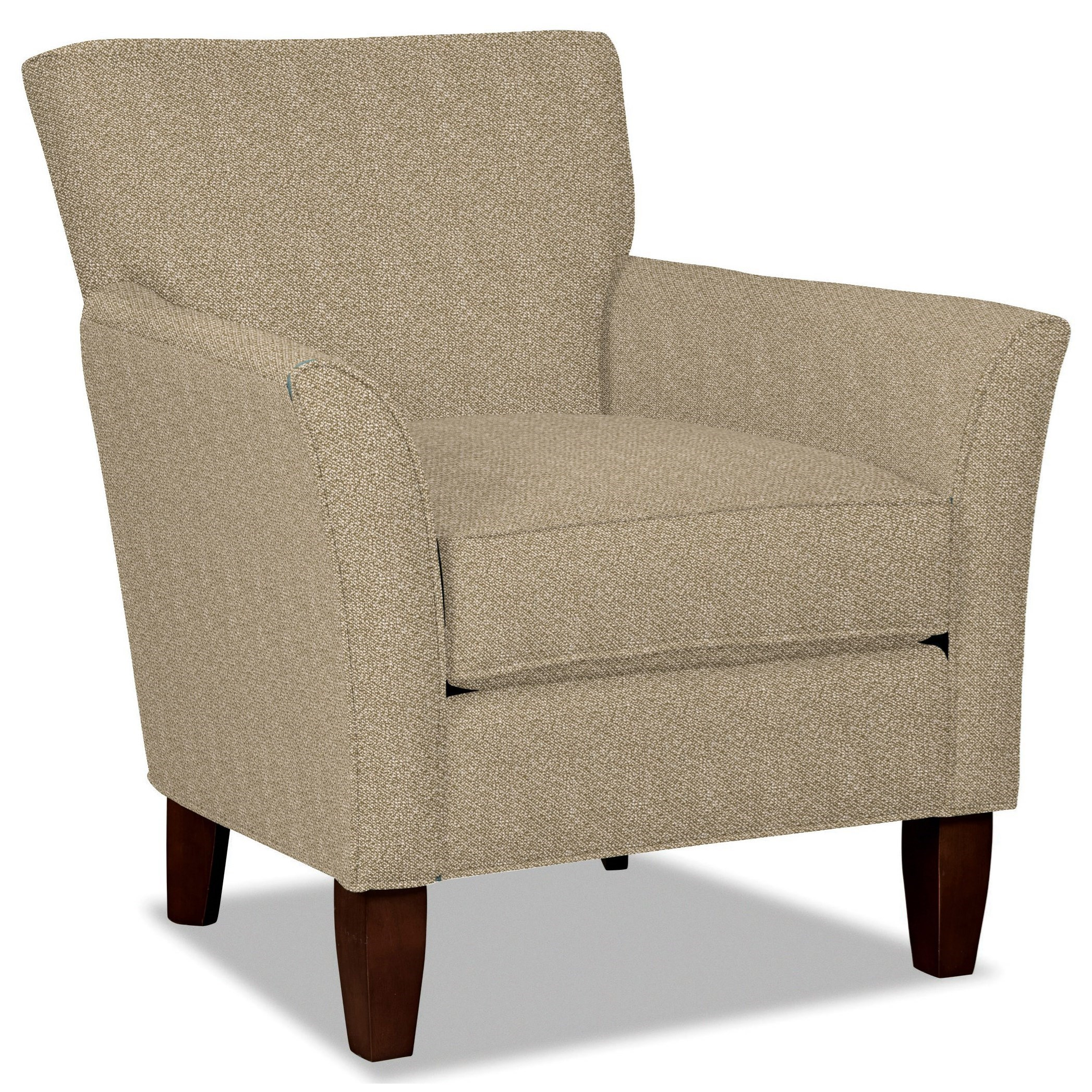 Craftmaster 060110 Accent Chair - Item Number: 060110-HAZE-31