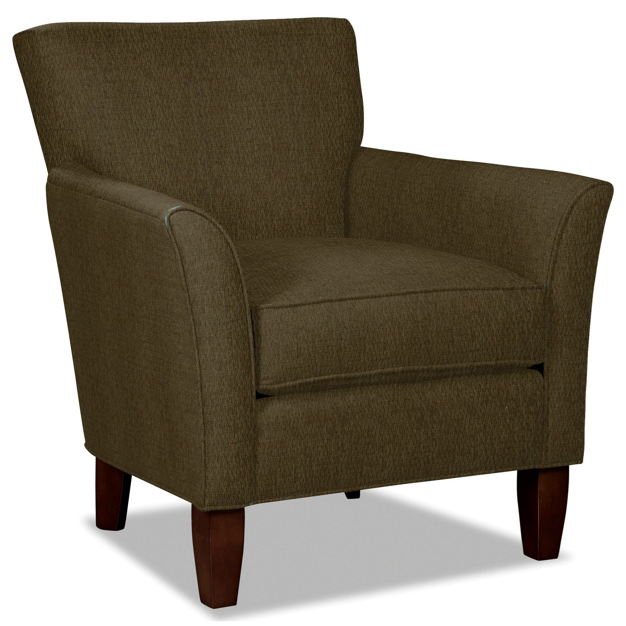 Craftmaster 060110 Accent Chair - Item Number: 060110-HOKEY-16