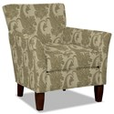 Hickory Craft 060110 Accent Chair - Item Number: 060110-IMAGINE-10