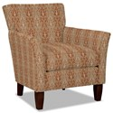Hickorycraft 060110 Accent Chair - Item Number: 060110-JAKARTA-36