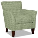 Craftmaster 060110 Accent Chair - Item Number: 060110-KATO-21