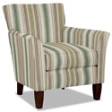 Hickory Craft 060110 Accent Chair - Item Number: 060110-LISMORE-15