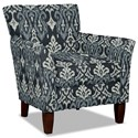 Craftmaster 060110 Accent Chair - Item Number: 060110-MAKATE-23