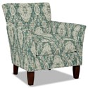 Craftmaster 060110 Accent Chair - Item Number: 060110-SANTIAGO-21
