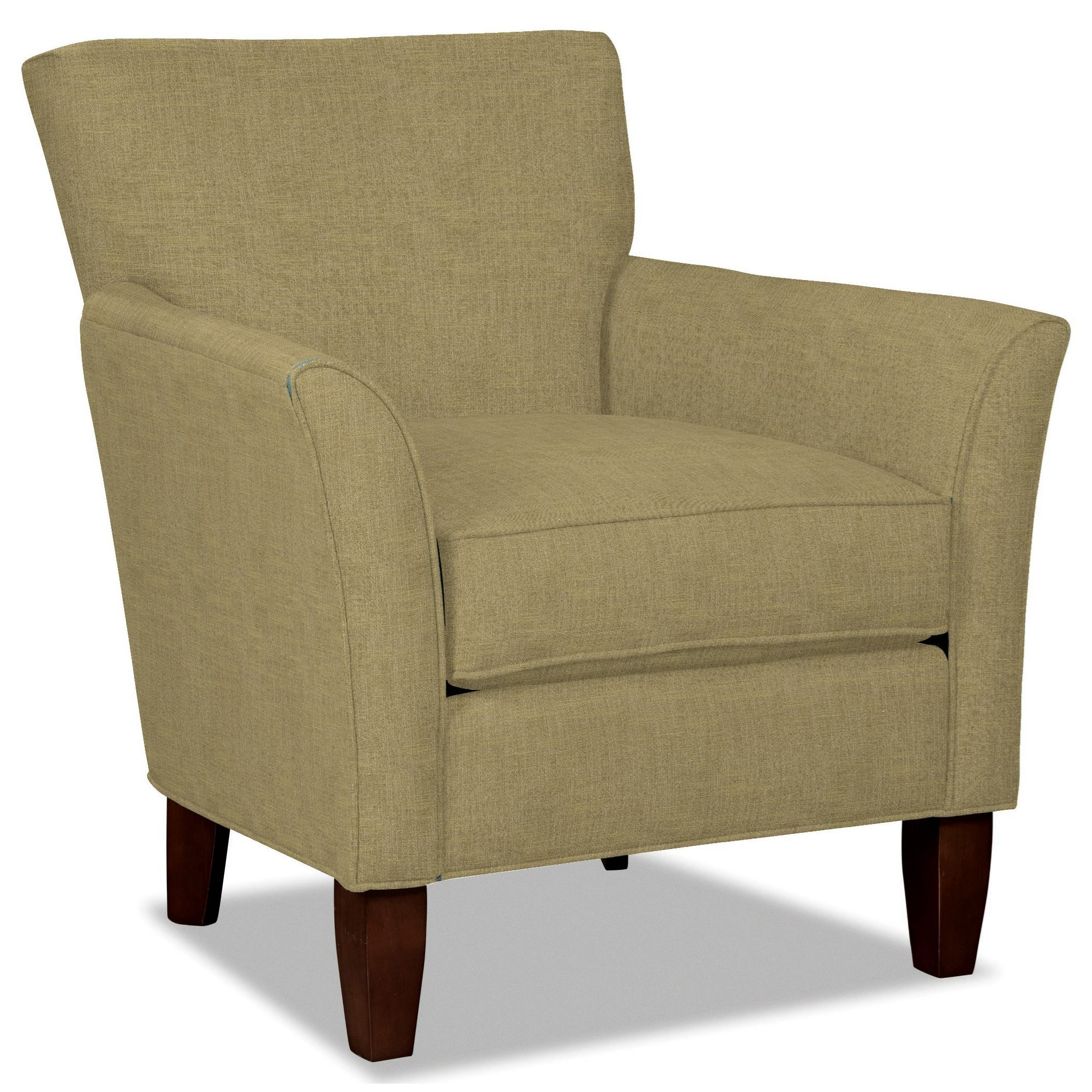 Craftmaster 060110 Accent Chair - Item Number: 060110-SIESTA-15