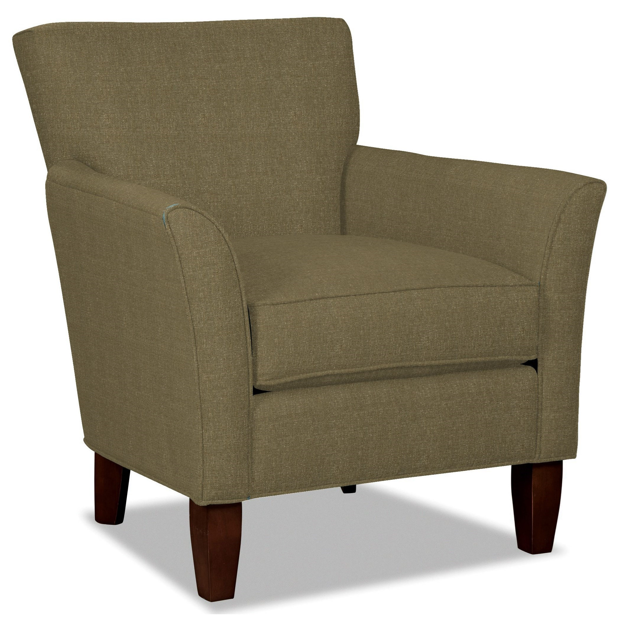 Craftmaster 060110 Accent Chair - Item Number: 060110-SUGARSHACK-21