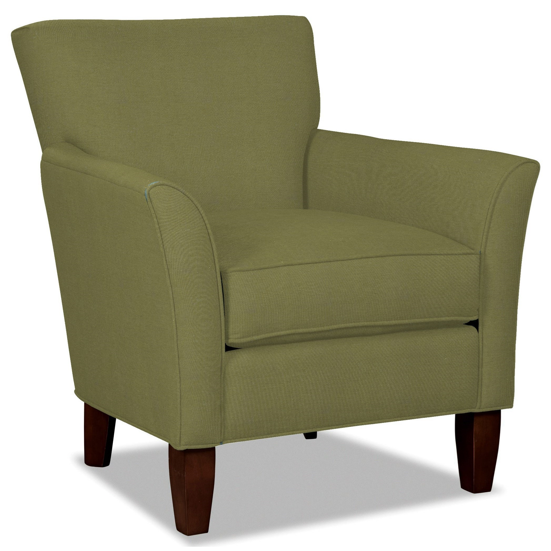 Craftmaster 060110 Accent Chair - Item Number: 060110-TOPSIDER-15