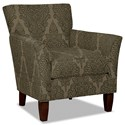 Hickory Craft 060110 Accent Chair - Item Number: 060110-VERNALIS-41