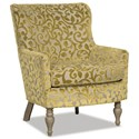 Craftmaster 064710 Chair - Item Number: 064710-RORY-16