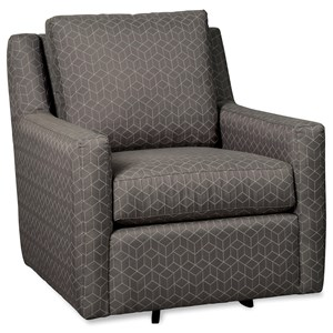 Swivel Glider Chair