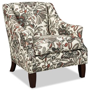 Craftmaster 073910 Accent Chair