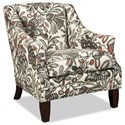Craftmaster 073910 Accent Chair - Item Number: 073910-Babessi-36