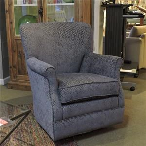 Craftmaster 075110 Swivel Glider