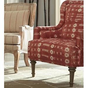 Craftmaster 080610 Chair