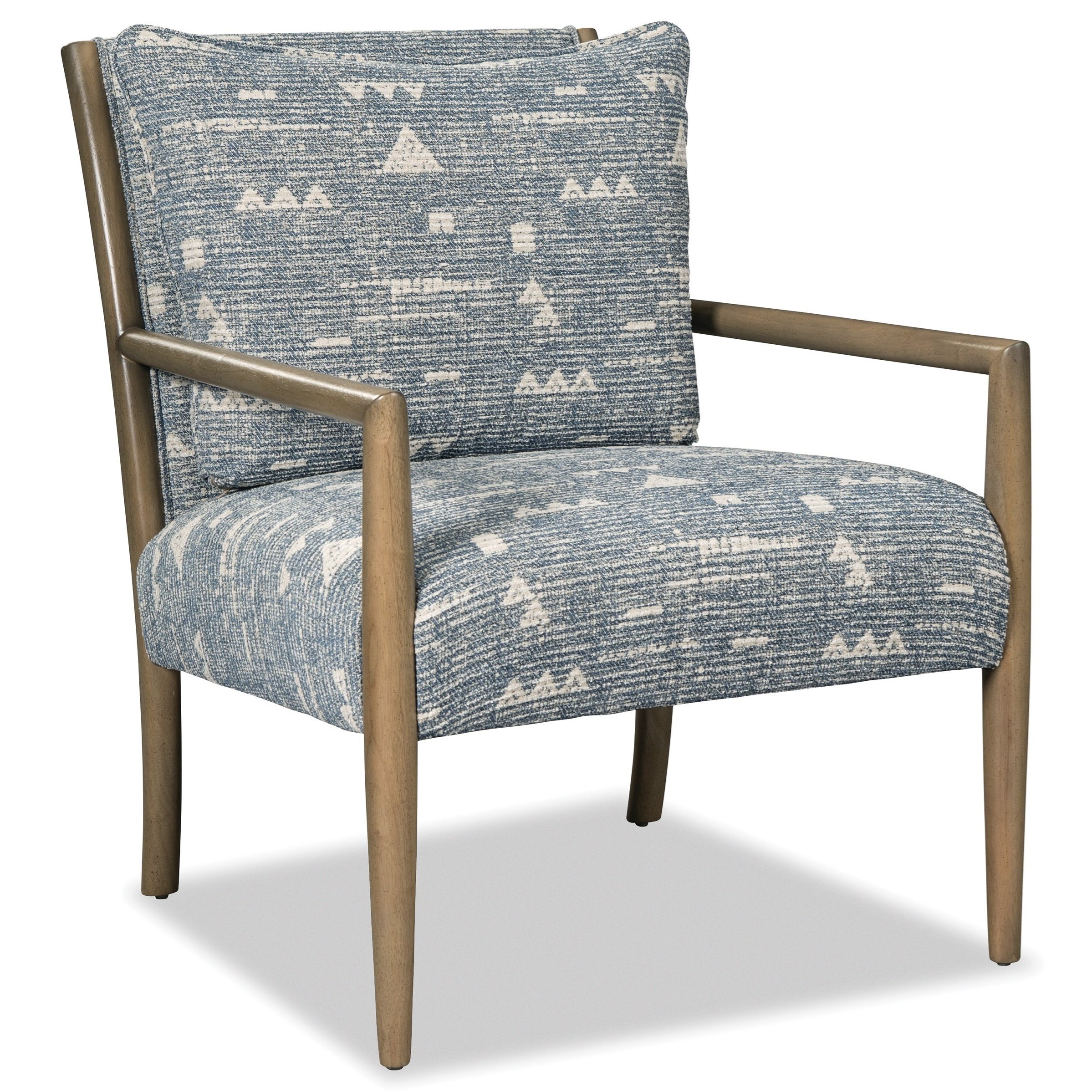 082210 Accent Chair by Craftmaster at Hudson's Furniture